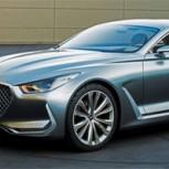 Hyundai deslumbra con nuevo prototipo deportivo de lujo: Este es el Vision G