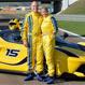 Alto ejecutivo de Google regala Ferrari de US $ 2,8 millones a su esposa para competir con ella