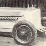 Caliri Special: el auto de carreras chileno que rompió récords
