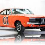 5 autos muy queridos que seguramente te marcaron y los hizo George Barris
