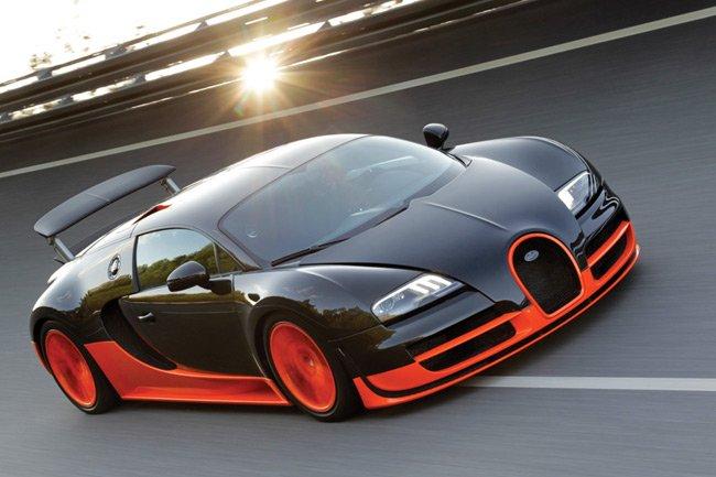 bugatti veyron, conoce al auto más caro de mantener   autos