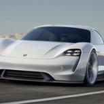 Porsche anuncia la producción de su primer auto 100% eléctrico