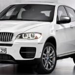 BMW plantea eliminar los espejos laterales con revolucionaria propuesta
