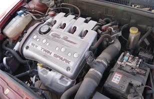 ¿Se puede lavar un motor? Datos importantes a tener en cuenta