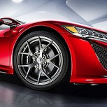Nuevo Honda NSX: Primera unidad es subastada en más de un millón de dólares
