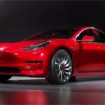 Tesla Model III: Un éxito de ventas antes de su llegada