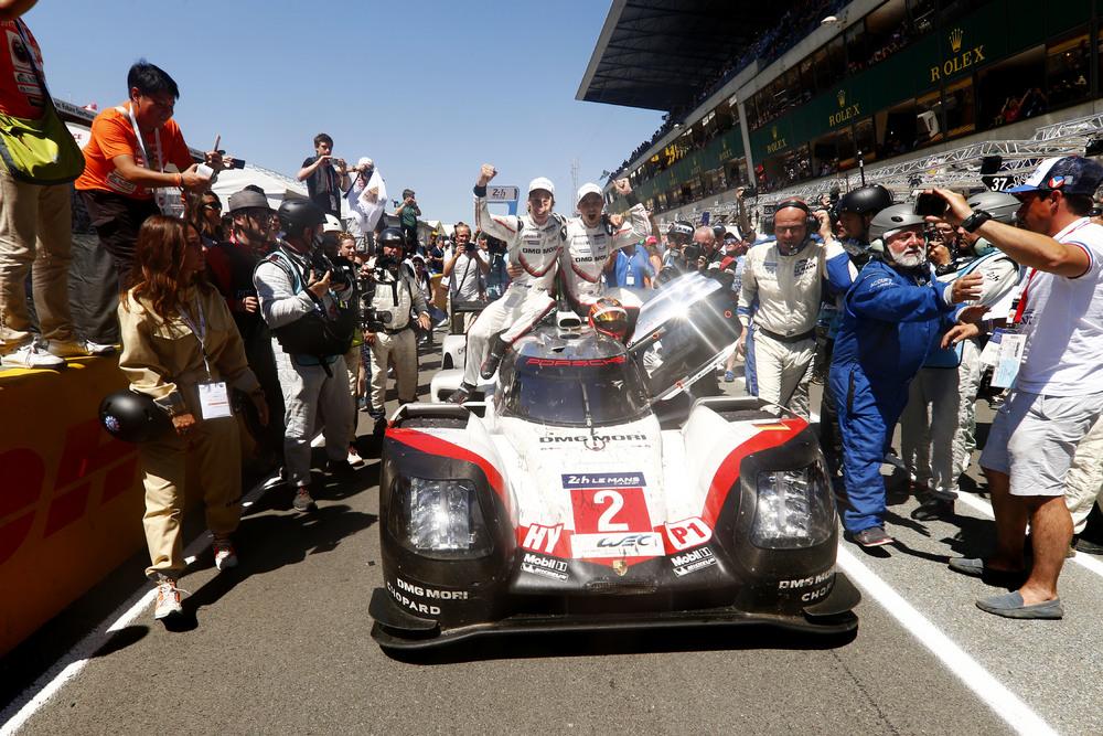 Las 24 horas de Le Mans Â¿Por qué son importantes?