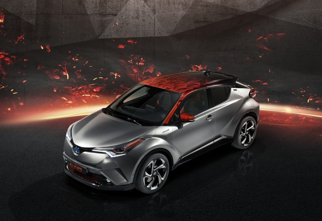 Reinventarse o morir: China planea imponer el uso de autos híbridos o eléctricos