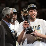 Claves del campeonato de los Dallas Mavericks