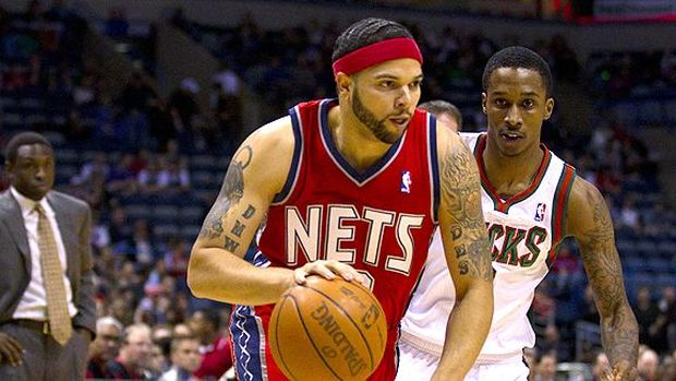 Deron Williams decide quedarse en Brooklyn Nets