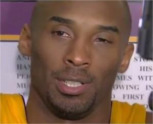 Kobe Bryant sufre una grave lesión: desgarro del tendón de Aquiles