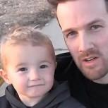 Titus: el niño de 2 años vuelve con impresionantes trucos de básquetbol