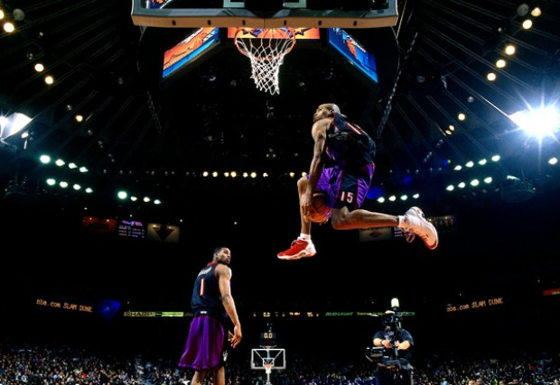 Grandes momentos del All Star Game de la NBA
