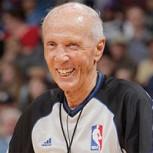 Dick Bavetta: El mítico árbitro de la NBA se retira con 39 años de carrera