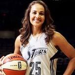 Becky Hammon: primera mujer asistente técnica de un equipo en la NBA