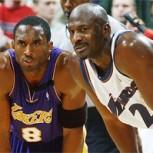 Michael Jordan y Kobe Bryant estuvieron muy cerca de jugar en el mismo equipo