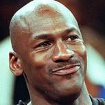 """Michael Jordan demuestra que su talento sigue intacto a sus 52 años: Video de """"Su Majestad"""""""