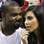 Espectacular regalo de cumpleaños de Kim Kardashian a Kanye West que involucró a la NBA