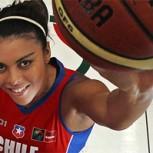 Estrella del básquetbol chileno renuncia a selección tras pasar hambre y dormir en el suelo