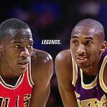 ¡Respeto! Homenaje de Michael Jordan a Kobe Bryant emociona a fanáticos
