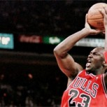 Michael Jordan encabeza el TOP 10 de mejores tiradores en la NBA