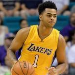 Escándalo en los Lakers: DeAngelo Russell filtra diálogo privado sobre infidelidades
