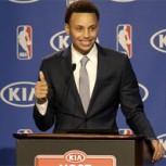 Stephen Curry, MVP de forma unánime: Razones de por qué es el mejor de la NBA