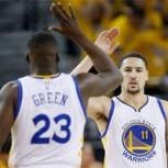 Golden State Warriors y San Antonio Spurs: triunfos fáciles en semifinales de la NBA