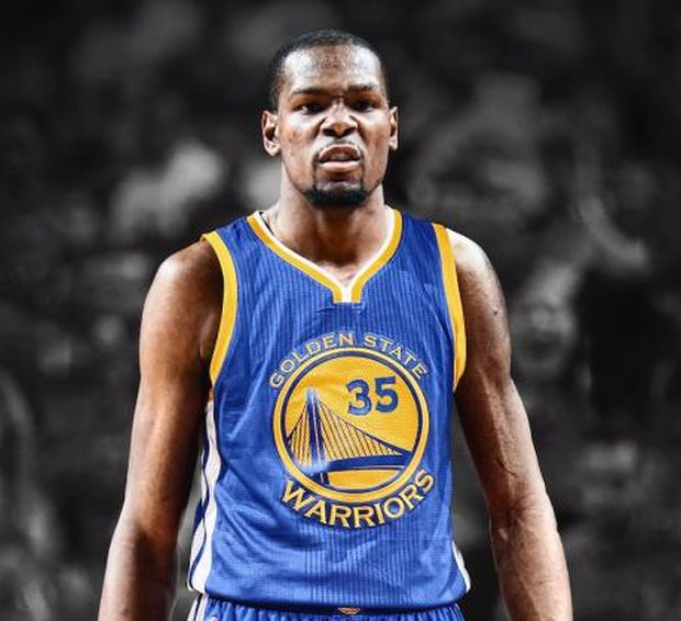 Impacto en la NBA: Kevin Durant se une a Golden State Warriors!