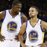 Spurs transforman en pesadilla el debut de Kevin Durant con los Warriors