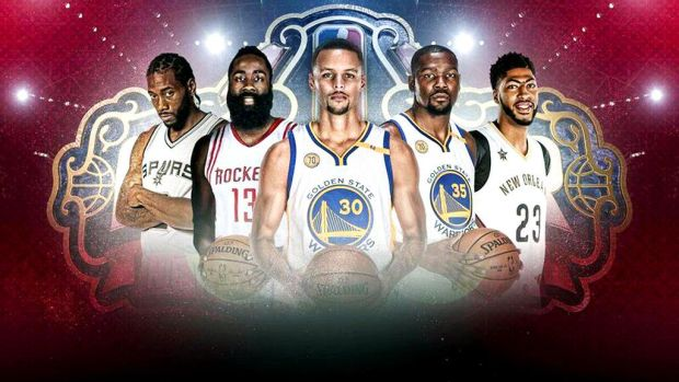 NBA All Star Game 2017: Todo lo que necesitas saber