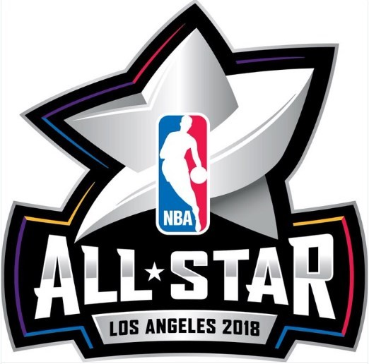 Logo del All Star Game 2018