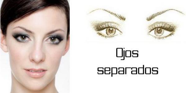 Estilo femenino como maquillarse los ojos seg n forma y for Distintas formas de maquillarse los ojos