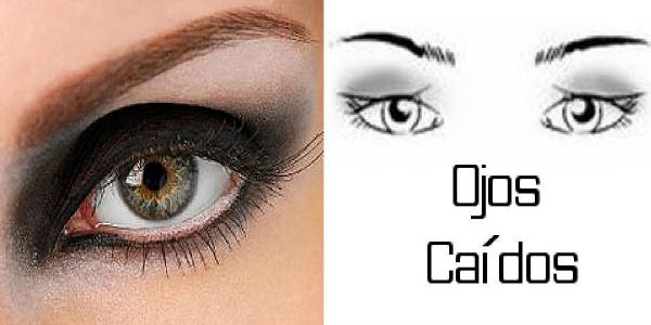 Cu l es tu tipo de ojos recon celo y ve c mo maquillarlos for Distintas formas de maquillarse los ojos