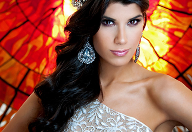 miss mundo latinas