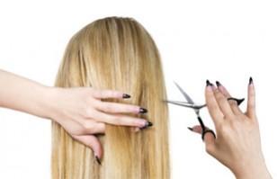 Como cortar el pelo escalonado en casa