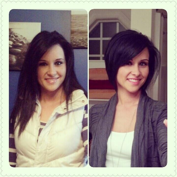 el pelo corto puede ser tanto o ms femenino que una melena sin fin te animaras has tenido ya el cabello corto