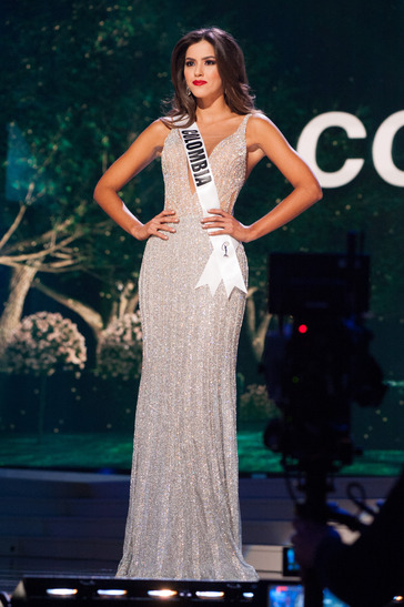colombia miss universo 2