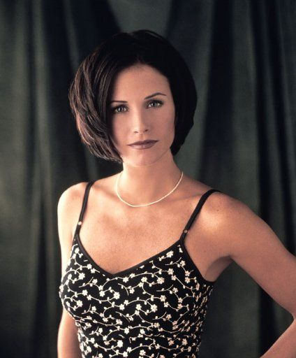 Courteney Cox 1998