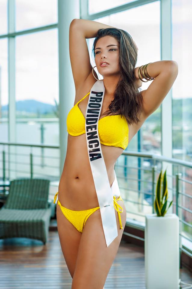 natividad leiva miss earth chile 2015 2