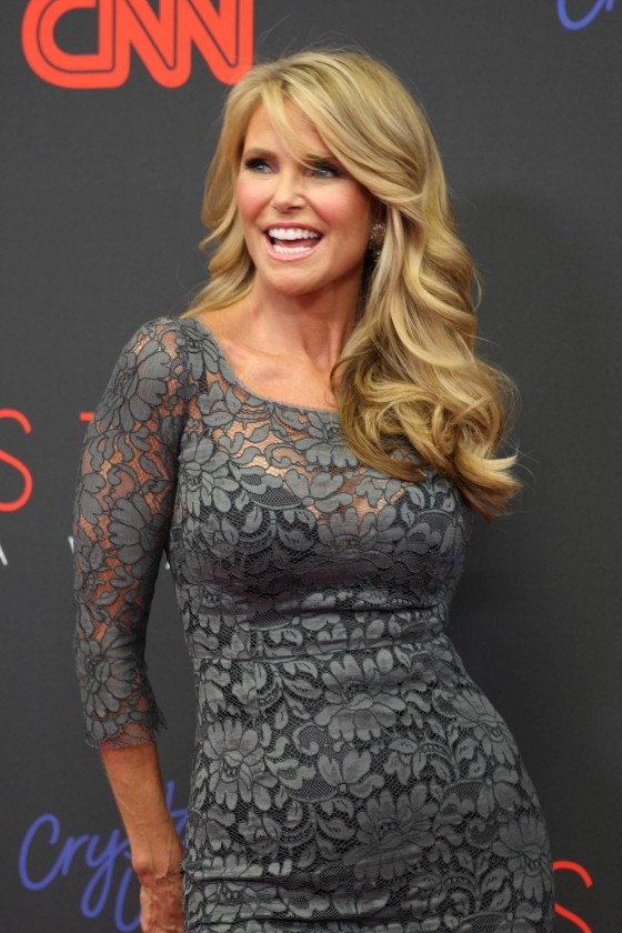 Christie Brinkley  edad