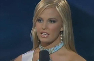 Concurso de Teen USA 2007 ms. Carolina del Sur