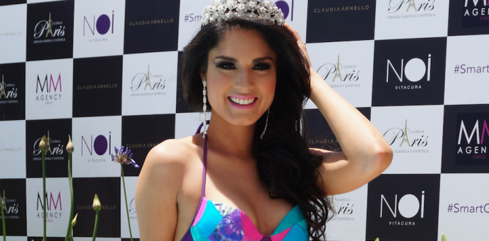 miss universo chile 2015 maria belen 2