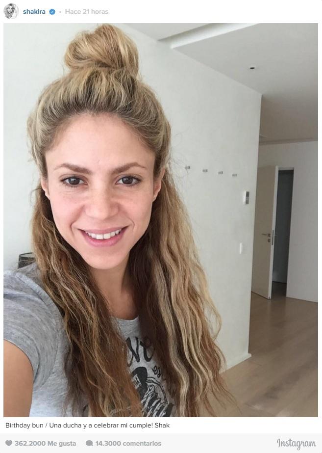 Rubia colombiana en la webcam 3 1