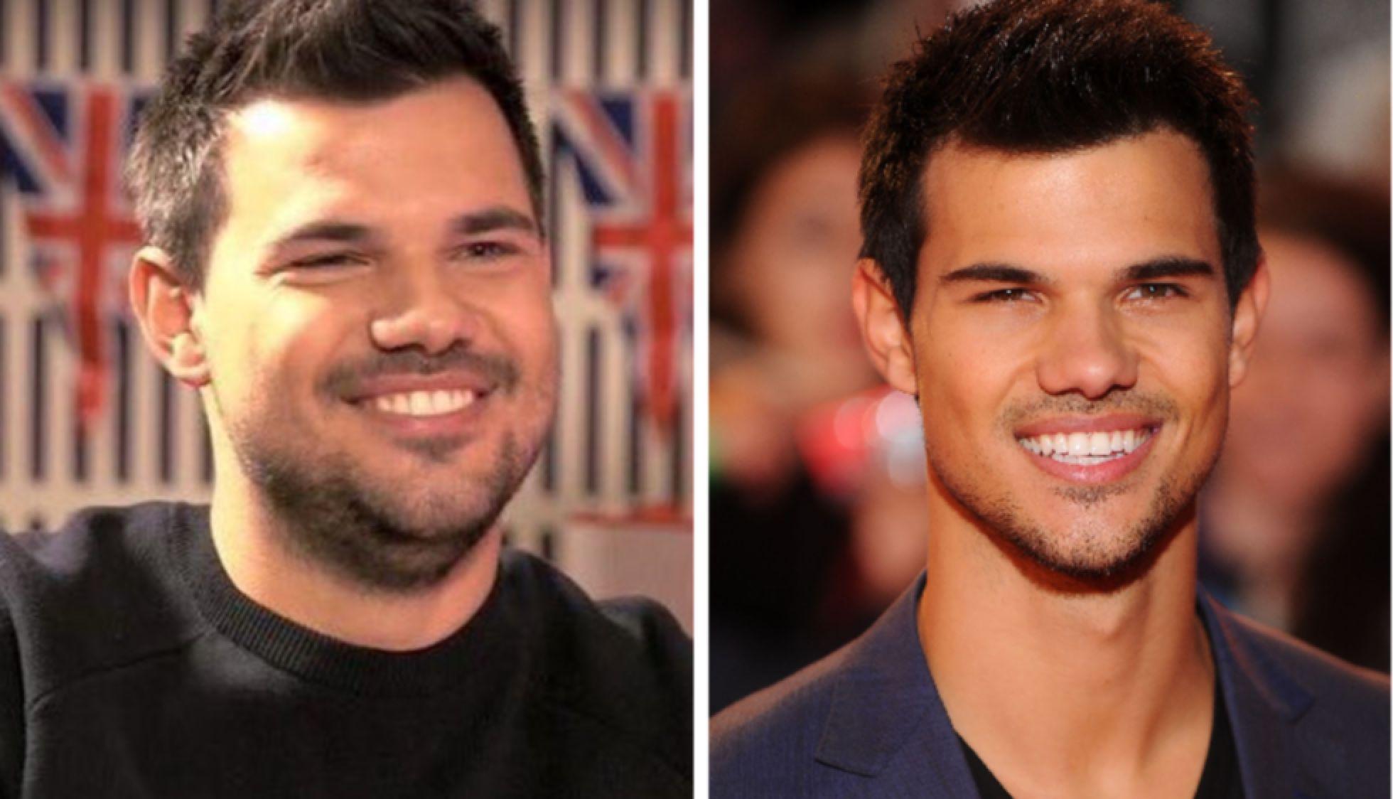 Ver A Taylor Lautner Desnudo Sin Ropa Interior видео