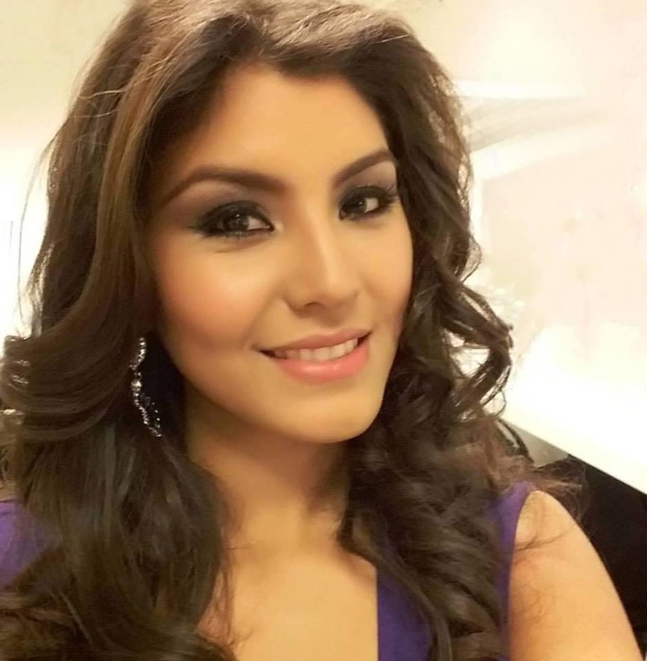 Candidatas Reina Hispanoamericana 2016 (5 de noviembre 2016) Javiera5