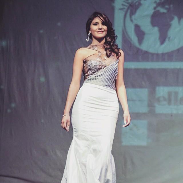 Candidatas Reina Hispanoamericana 2016 (5 de noviembre 2016) Javiera7