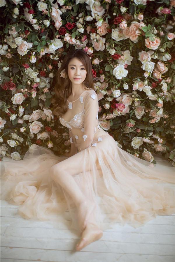Esta Mujer China Parece De 20 Aos, Pero Jams Adivinars -6704