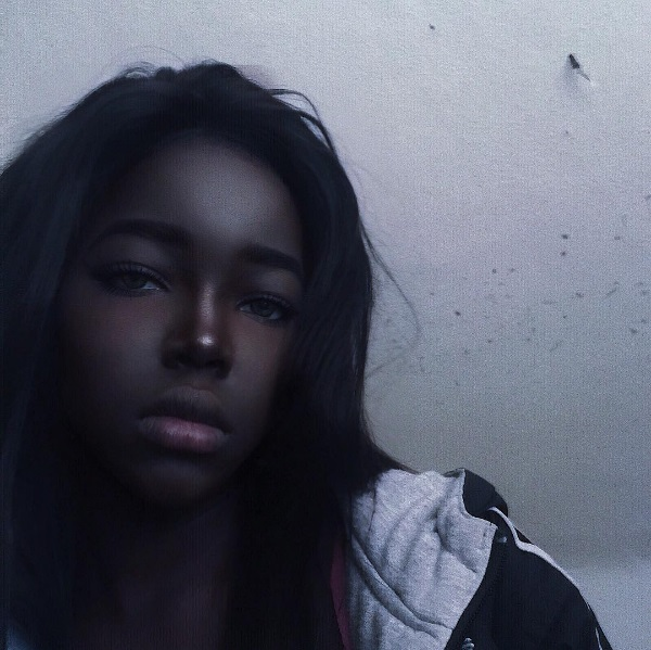 Barbie negra