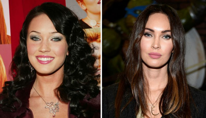 bichectomia-megan-fox-antes-despues